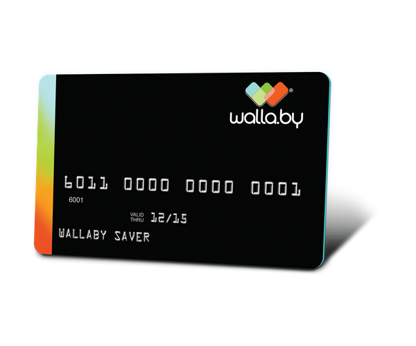 The Wallaby Card